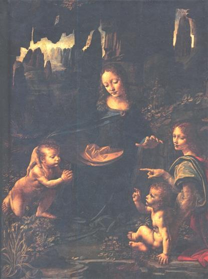 Леонардо да Винчи. Жизнь и творчество в 500 иллюстрациях