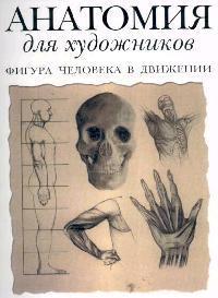 Анатомия для художников Фигура человека в движении
