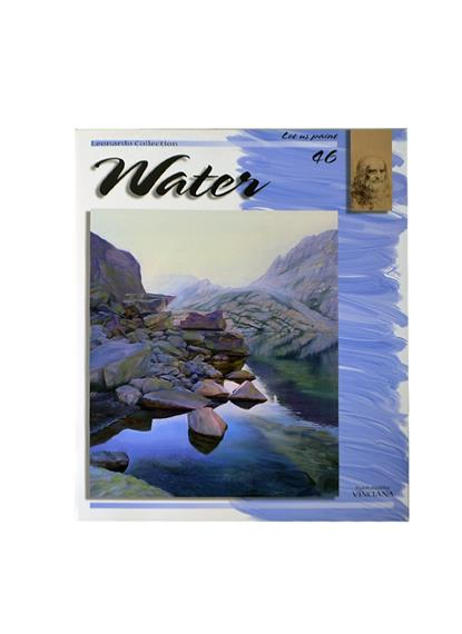 Вода / Water (№46)